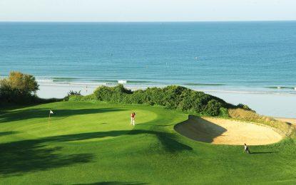 El Patronato promueve una campaña de Cádiz como destino de golf en la televisión alemana   Coincide con la Ryder Cup y se complementa con otra en el mercado belga dirigida al público