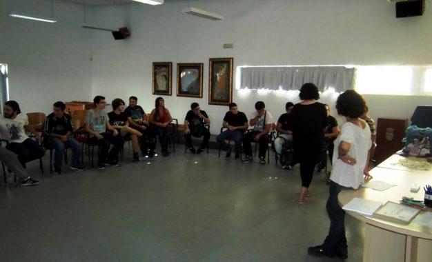 Nuevo taller de Juventud centrado en educar las emociones