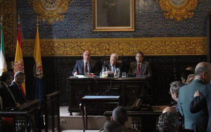 """Margallo, que vuelve a faltar el respeto a Gibraltar, se muestra """"abierto"""" a conversaciones """"discretas"""" con gibraltareños"""