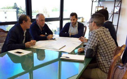 El Ayuntamiento salda la deuda con el Consorcio de Transportes y éste acometerá inversiones en el municipio por valor de 150.000 euros.