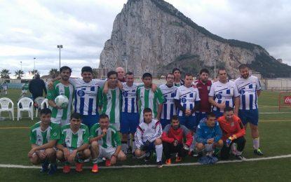 El Club Deportivo Asansull se proclama equipo vencedor del XXII Campeonato Andaluz de Fútbol 7