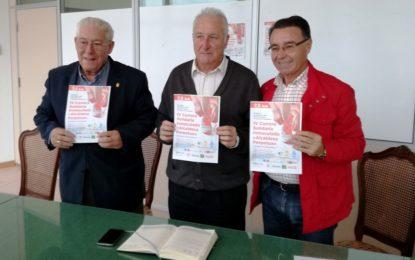 La IV Carrera Solidaria de la Inmaculada cuenta ya con 164 corredores inscritos