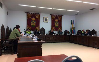 La comisión informativa de Economía debate mañana una propuesta de aprobación inicial de la ordenanza de uso de locales
