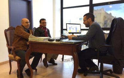 """Entregan mas de 2400 firmas para que el Estadio Municipal lleve el nombre de  """"Alfredo Gallardo"""""""