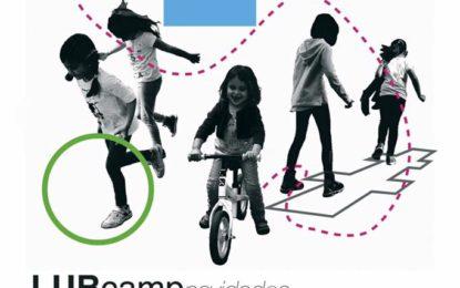 El Laboratorio Urbano de la Bicicleta ha empezado su I Taller Play City