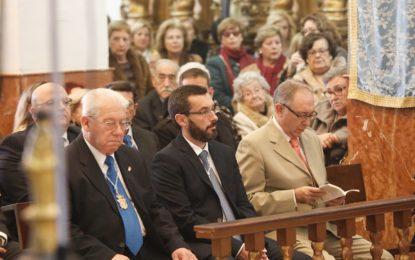 Los cultos del Patronazgo de la Inmaculada se posponen al sábado 4