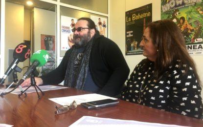"""Presentado el I Certamen Internacional de Cortometraje """"Ciudad de La Línea"""""""