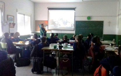 La educación emocional, de los programas con más participación de la Oferta Educativa