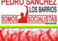 Constituida la Plataforma de apoyo a Pedro Sanchez en Los Barrios
