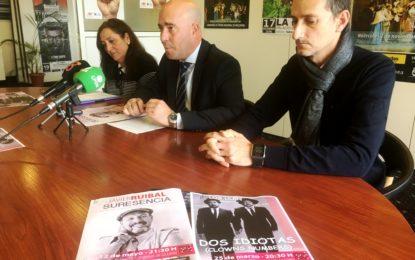La Línea ya forma parte de la Red Andaluza de Teatros Públicos