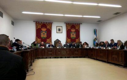 El pleno ordinario del 6 de abril debatirá la aprobación del Presupuesto General del Ayuntamiento para 2017
