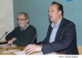 Ruiz Boix valora la aprobación de la ley andaluza de memoria histórica y confirma nuevas iniciativas de Diputación
