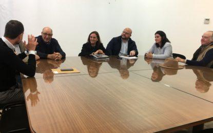 El Ayuntamiento y la familia del escultor Nacho Falgueras hablan con intención de exponer sus obras