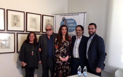 Presentada Radio Copla, una nueva emisora de FM en La Línea