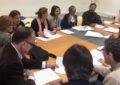 Diputación y los 8 municipios de mayor población, incluida La Línea, concretan el proyecto Dipujoven para 525 beneficiarios