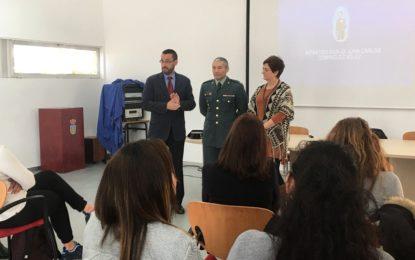 Clausurado el taller de defensa personal para mujeres