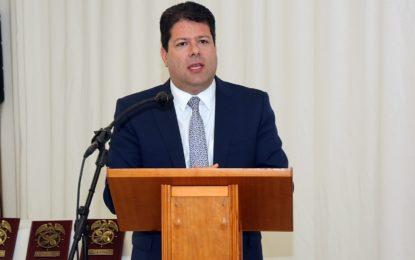 La cooperación entre Gibraltar y el Campo, clave para el beneficio mutuo según el Ministro Principal, Fabian Picardo
