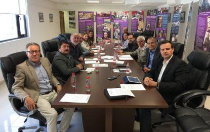 CC.OO. Andalucía, GTA/NASUWT, UGT Andalucía, y Unite, tras el problema del Brexit, piden constituir un comité sindical interregional en el seno de la confederación sindical europea CES