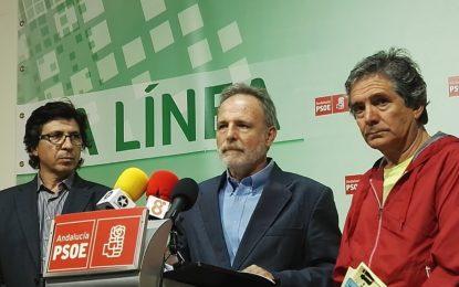 De la Encina pregunta al Gobierno central por las medidas para eliminar las colas para salir de Gibraltar