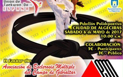 """IV Gala de Artes Marciales homenaje a """"Alberto Escalona"""" a beneficio de ADEM-CG"""