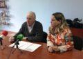 Firmados los convenios entre Deportes y las asociaciones de Alzhéimer y Esclerosis para realizar talleres de movilidad articular reducida