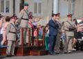 Desfile de cadetes el sábado ante el Gobernador y el Ministro Principal de Gibraltar