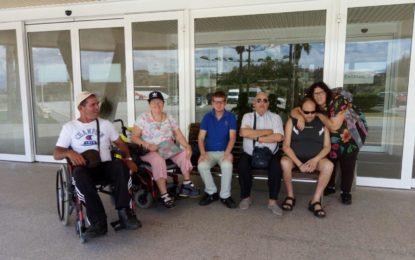 La Línea de la Concepción y Marbella sede de las Vacaciones Inclusivas de personas con discapacidad de Andalucía