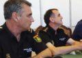 El Comisario Jefe Provincial niega que la actuación policial provocara la muerte de una persona tras saltarse un control