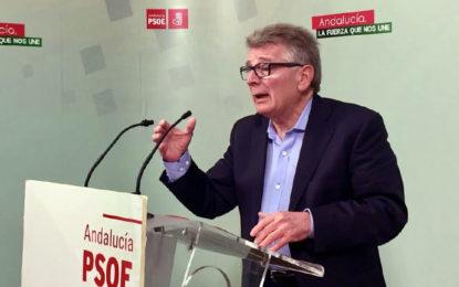 El PSOE exige reforzar la seguridad contra el narcotráfico y lamenta los recortes del PP y la indefensión de los policías y guardias civiles
