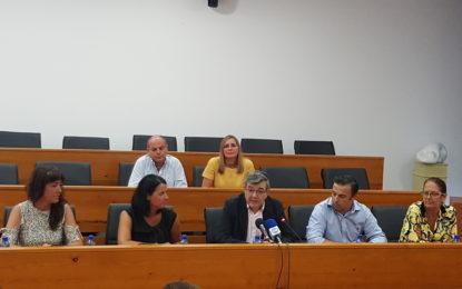 La Mancomunidad de municipios del Campo de Gibraltar recibirá la visita del Ministro Dastis el próximo 16 de septiembre