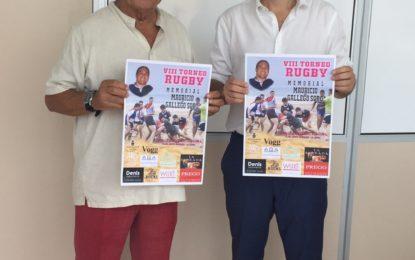 El sábado de cabalgata, VIII Torneo de Rugby Memorial Mauricio Gallego Soro