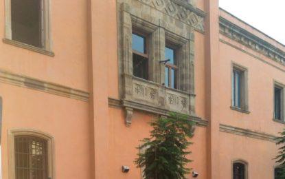 """Conferencia de Tito Vallejo en la biblioteca sobre la """"Nomenclatura de las calles de Gibraltar en época española"""""""