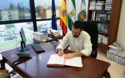 El Ayuntamiento liquida anticipadamente la deuda de 1.169.000 euros con el Consorcio provincial de Bomberos