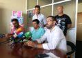El hermano de Víctor Moyano pide su traslado urgente a España y agradece el apoyo de Juan Franco y la concejal de Sanidad