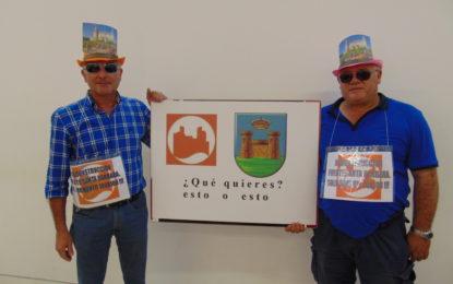 Prieto exige en el pleno del Ayuntamiento de La Línea la realización del proyecto del fuerte de Santa Bárbara