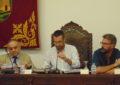 Franco dice en el pleno que su gestión es positiva y que el que esté de alcalde en 2019 tendrá un panorama económico despejado