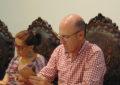 """Villar dice que """"no es el momento de alentar la ruptura de un pacto"""""""