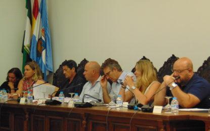 Los populares linenses lamentan la negativa de Ciudadanos al Plan Especial de Desarrollo para el empleo