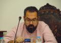 Convocada sesión informativa extraordinaria con la aprobación de la RPT como único punto en su orden del día