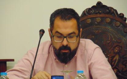 """Las secciones sindicales del Ayuntamiento de La Línea califican de """"inmoral"""" las declaraciones de Cobos"""
