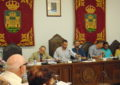 La Corporación se adhiere a la solicitud de concesión de la Medalla de Andalucía para Miguel Rodríguez