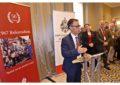 García reafirma el derecho de autodeterminación de Gibraltar ante la conferencia del Partido Liberal Demócrata británico