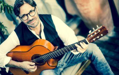 Al Di Meola y Matt Bianco actuarán el el Festival Internacional de Jazz de Gibraltar 2017