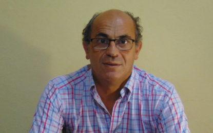 Apymell ofrece una conferencia del ministro Principal de Gibraltar, Fabian Picardo, el diez de mayo