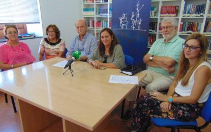 El Club de Lectura de la biblioteca José Riquelme enriquecerá su programación con actividades abiertas al público