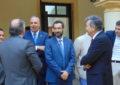 El alcalde acude mañana a la reunión convocada con el ministro de Asuntos Exteriores, Josep Borrell