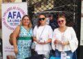 La Línea se solidariza con los afectados en el Día Mundial del Alzhéimer