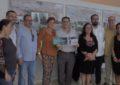 Inaugurada la exposición de fotografías sobre el mercado y entregados los premios