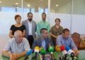 Juan Franco rompe con la gestión que Mancomunidad desarrolla frente al Brexit