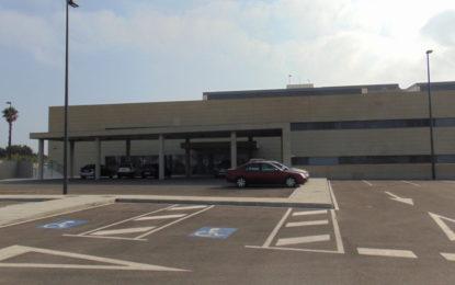 Salud formaliza la adjudicación de las obras de adecuación del aparcamiento y la Unidad de Cuidados Intensivos del nuevo Hospital de La Línea